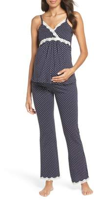 Belabumbum Maternity/Nursing Pajamas