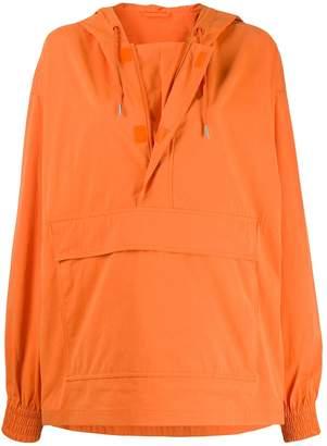 Calvin Klein Jeans Est. 1978 oversized pullover jacket