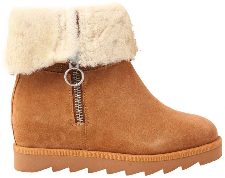 AshYorki Boot