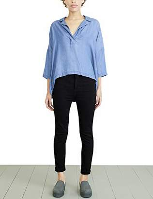 NEVEREVEN Women's Popover Shirt