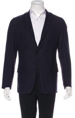 Bottega Veneta Wool Sport Coat