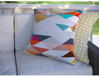 Langley Street Gunner Pillow