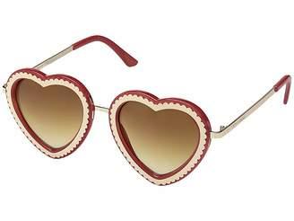 Betsey Johnson BJ485232 Fashion Sunglasses