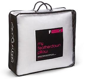 My Featherdown Euro Pillow - 100% Exclusive