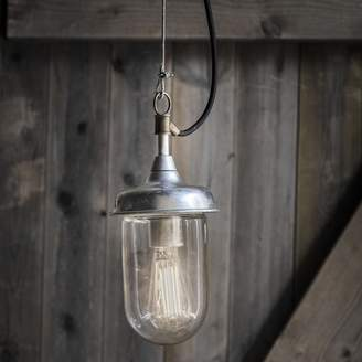 St. Ives Harbour Outdoor Pendant Light