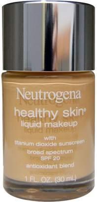 Neutrogena Neutrogena, Healthy Skin Liquid Makeup, SPF 20, Nude 40, 1 fl oz (30 ml)