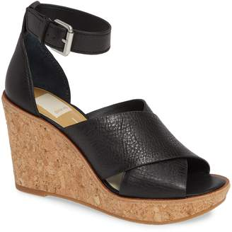 Dolce Vita Urbane Wedge Sandal