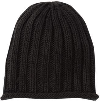 Free People Rory Rib Knit Beanie