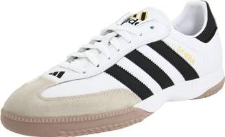 adidas Men's Samba Millennium Indoor Soccer Cleat
