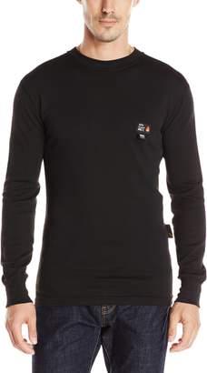 Helly Hansen Men's Fargo Flame Resistant Crew Neck Shirt