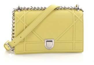 Christian Dior Pre-owned: Diorama Flap Bag Lambskin Small.