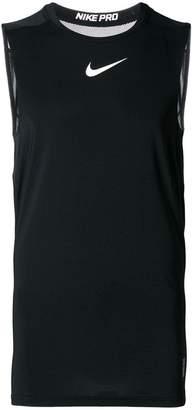 Nike Pro running T-shirt