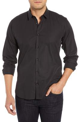 Jared Lang Long Sleeve Sport Shirt