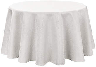 "Waterford Moonscape Round Tablecloth, 70""Dia."