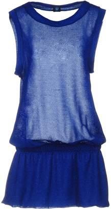 I LOVE POP Short dresses