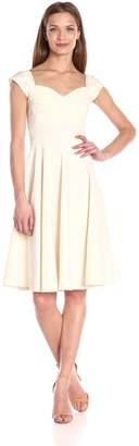 Stop Staring Women's Mad Style Swing Dress