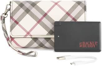 Apt. 9 Carli RFID-Blocking Phone Charging Wristlet