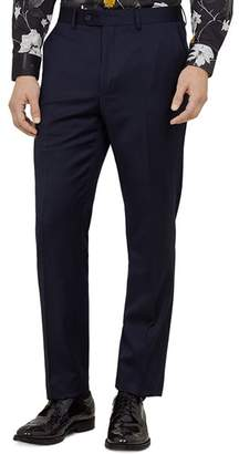 Ted Baker Arcinat Debonair Plain Slim Fit Suit Trousers