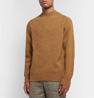 Melange Home Albam Wool Sweater