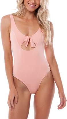 rhythm Gidget One-Piece Swimsuit