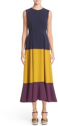 Women's Roksanda Ambreen Dress $1,820 thestylecure.com