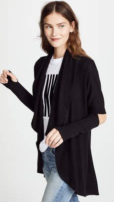 LnA Open Elbow Cardigan