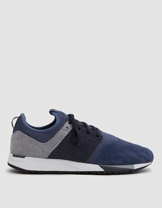 New Balance 247 in Blue/Navy