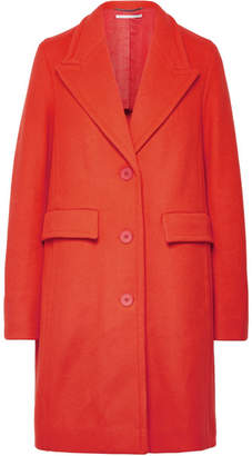 Stella McCartney Wool-blend Coat - Red