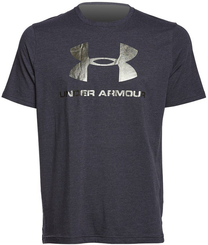 Under Armour Men's UA Sportstyle Logo TShirt - 8161530