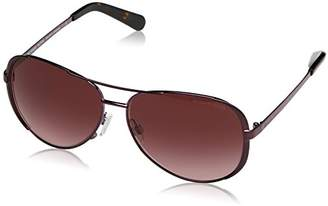 Michael Kors Women's Chelsea 11588H Sunglasses