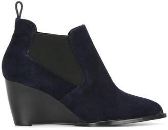 Robert Clergerie 'Olav' short boots