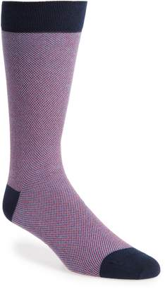 Ted Baker Joaquim Solid Socks