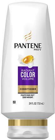 Pantene Pro-V Color Preserve Volume Weightless Conditioner