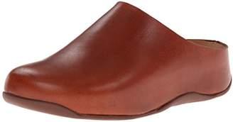 FitFlop Women's Shuv Leather Mule