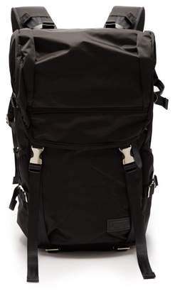 Master Piece - Lightning Waterproof Backpack - Mens - Black