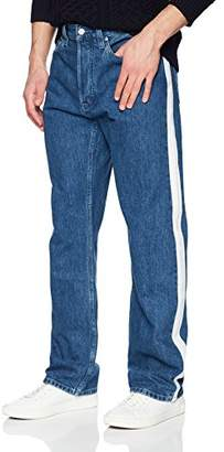 Calvin Klein Jeans Men's Straight Pant