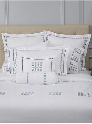 Peter Reed Harrogate Embroidered Duvet Cover