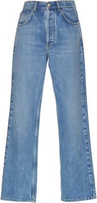 Maison Margiela Straight Leg Jean