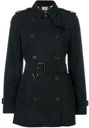 Burberry The Kensington – Short Trench Coat