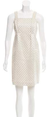 See by Chloe Tweed Shift Dress