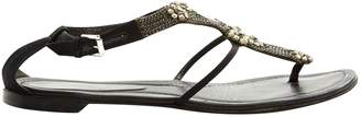 Giuseppe Zanotti Cloth sandals