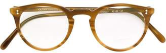 Oliver Peoples 'O'Malley' optical glasses