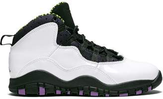Jordan 10 retro sneakers