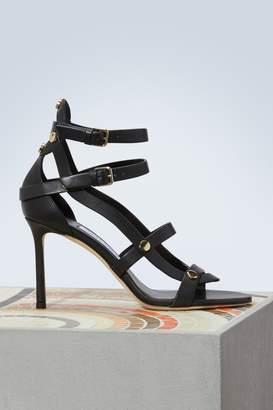 Jimmy Choo Motoko 85 sandals