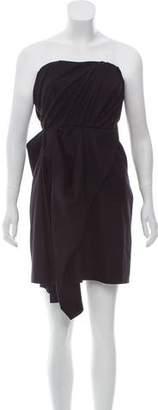 Acne Studios Wool Mini Dress w/ Tags