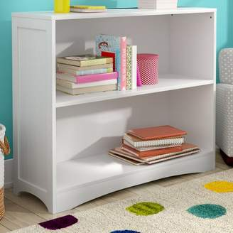 "Zoomie Kids Pete 27.75"" Bookcase"