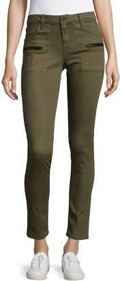 Sanctuary Women's Ace Utility Skinny Jeans