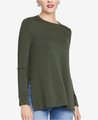 Rachel Roy Split-Sleeve Top, Created for Macy's