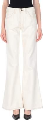 Levi's Denim pants - Item 42695349DJ