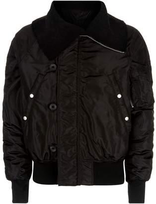 Unravel Military Jacket